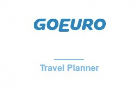 Integrale travelplanner