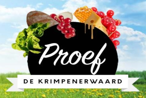 Krimpenerwaard presenteert Food Kaart