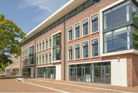 CBS en Leidschendam-Voorburg starten zesde Urban Data Center