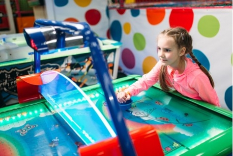 Groei en innovatie in Family Entertainment Centers