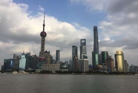 "Customer Journey ""Teaching 3 weeks on Leisure & Events Management and Tourism in Shanghai"""