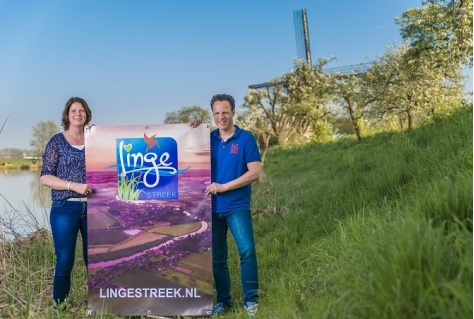 Grote ambities voor marketing Lingestreek
