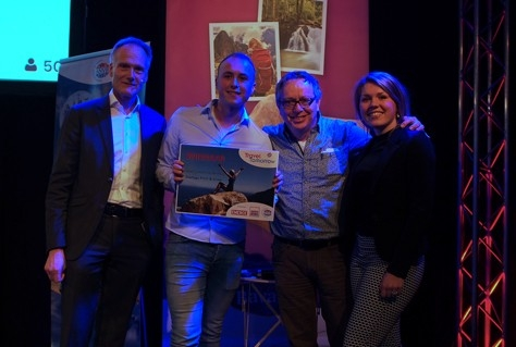 ResiRest wint eerste ANVR Startups Pitch & Grow