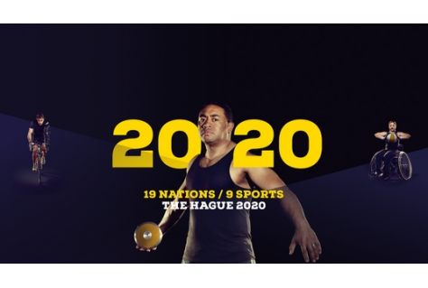 Invictus Games 2020.Invictus Games 2020 Naar Den Haag Nrit Nl Trends Nieuws