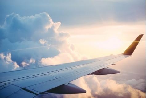 Vakantie-uitstoot met 10% gestegen, met name door groei vliegvakanties