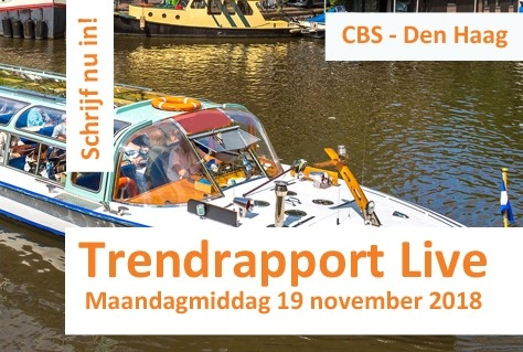 19/11/18 t/m 19-11-18: Trendrapport Live 2018