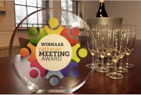 Uitslag ronde 1 Nationale Meeting Award bekend!