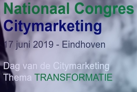 17/06/19 t/m 17-06-19: Nationaal Congres Citymarketing