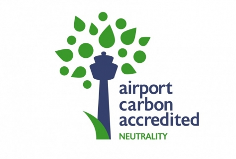 Luchthaven Eindhoven CO2-neutraal