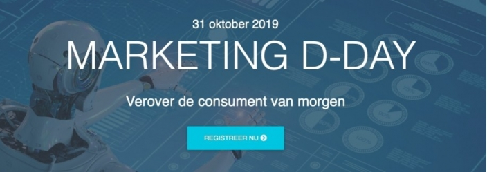 Marketing D-Day