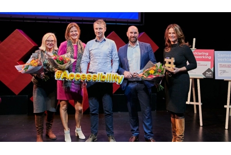 Breda wint Smart Tourism Award 2020