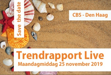 25/11/19 t/m 25-11-19: Trendrapport Live 2019