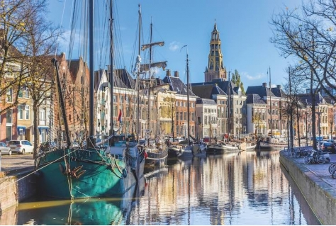 Nederland in Top 10 van Lonely Planet