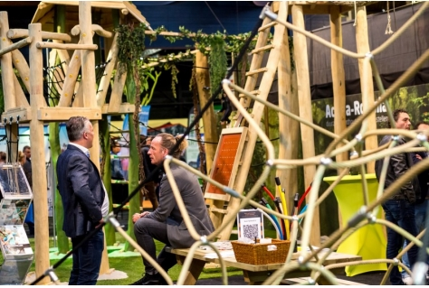 Aftellen tot Recreatie Vakbeurs 2019