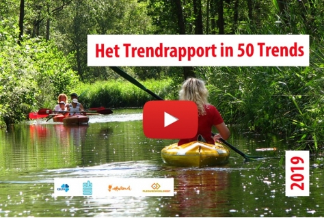 Video Het Trendrapport in 50 trends