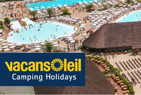 Vacansoleil verkoopt campings, focus op touroperating