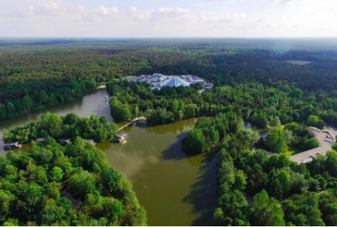 Center Parcs behaalt versneld CO2-doelstellingen