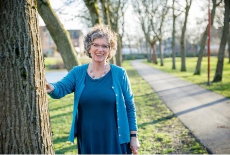 Marieken Nieuwdorp, directeur De Groene Koepel