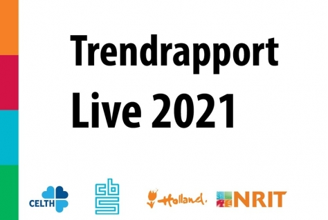 29/11/21 t/m 29-11-21: Trendrapport Live 2021