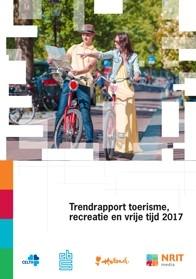 Trendrapport toerisme, recreatie en vrije tijd 2017