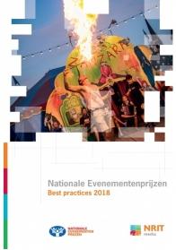 Nationale Evenementenprijzen, Best practices 2018