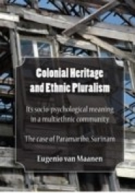 Colonial Heritage and Ethnic Pluralism